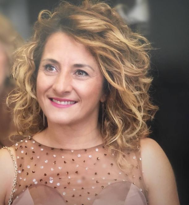 Sonia Sakki ÉNERGÉTICIENNE & THÉRAPEUTE HOLISTIQUE